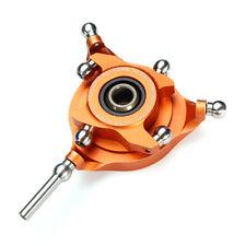 Tarot 450 DFC Metal Swashplate Dual-Digit Orange/Black