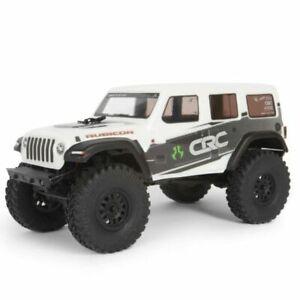 Axial AXI00002T1 Jeep Wrangler Crawler - White