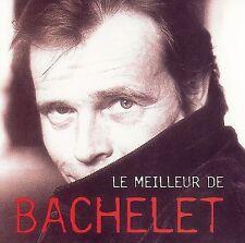 Le Meilleur de Bachelet