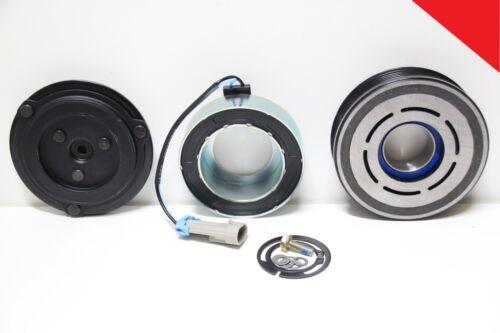 Acoplamiento magnético compresor de Opel Meriva diesel 1.7 di DTI CDTI-nuevo