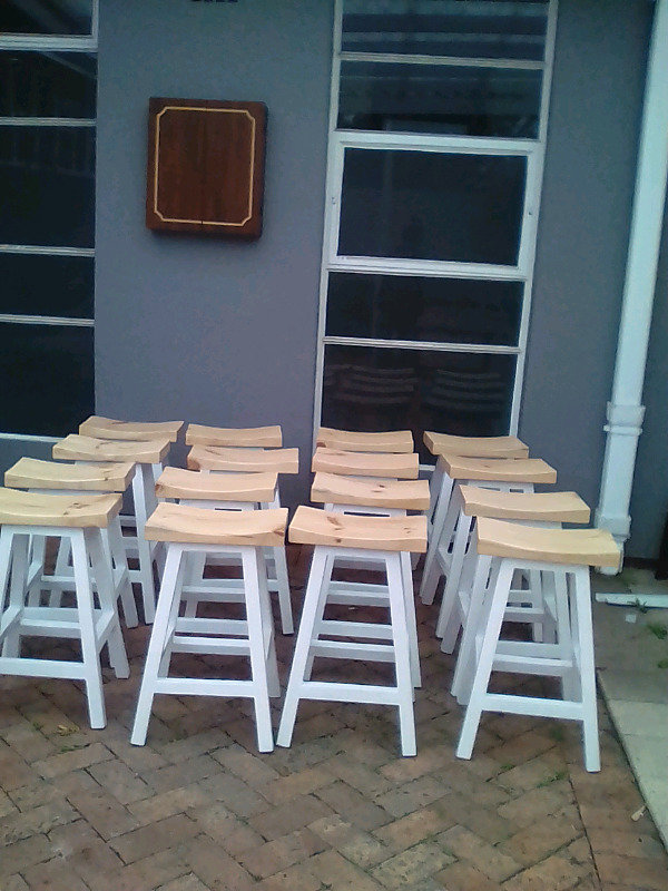 Bar stools   Other   Gumtree Classifieds South Africa ...