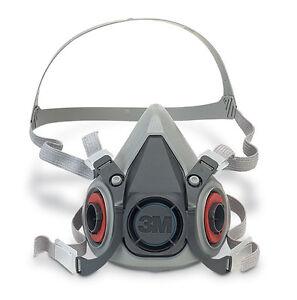 3m maschera 6000