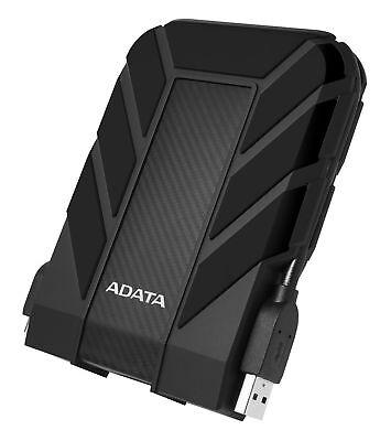 2TB AData HD710 Pro USB3.1 2.5-inch Portable Hard Drive Yellow