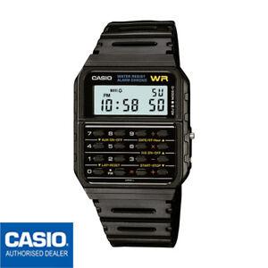 CASIO-CALCULADORA-CA-53W-1Z-CA-53W-1-ORIGINAL-BACK-TO-THE-FUTURE-WATCH-RETRO