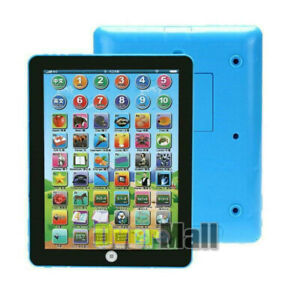 Kids-Children-TABLET-MINI-PAD-Educational-Learning-Toys-Gift-For-Boys-Girls-Baby