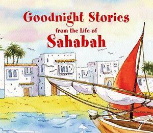 GOODNIGHT-STORIES-FROM-THE-LIVES-OF-SAHABA-BY-MOHD-HARUN-RASHID