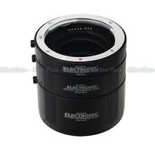 Macro AF Auto Focus Automatic Extension Tube Set DG for Kenko CANON EF EF-S Lens