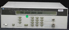 New Listinghewlett Packard 5351b 26540ghz Microwave Frequency Counter Opt 001 Read