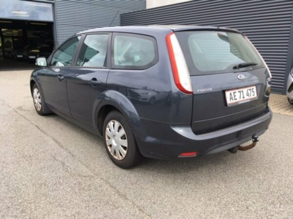 Ford Focus 1,6 TDCi 90 Trend Collection stcar - billede 2