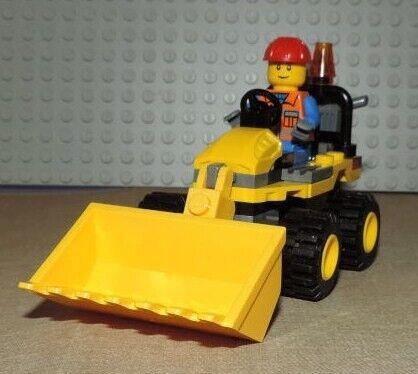 Lego City, 7246 Construction: Mini Digger