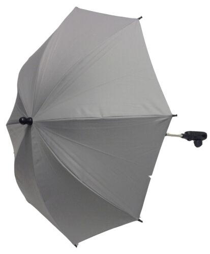 Parasol bébé parasol uv compatible avec britax affinité b-smart sourire