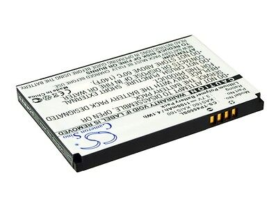 AnpassungsfäHig Premium Battery For At&t 35h00086-00m Quality Cell New