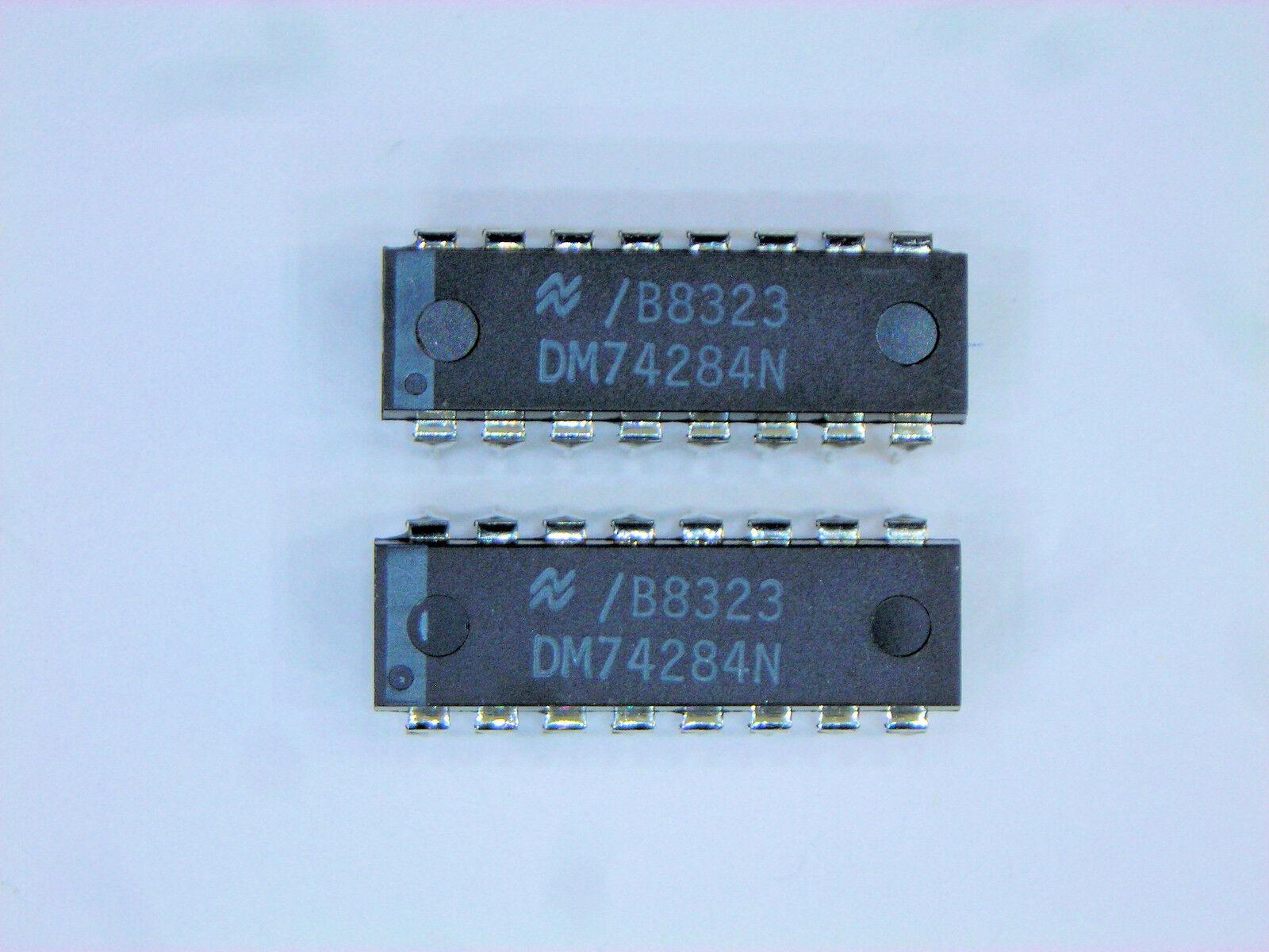 """LM1011N  /""""Original/"""" National Semiconductor  16P DIP IC  2 pcs"""
