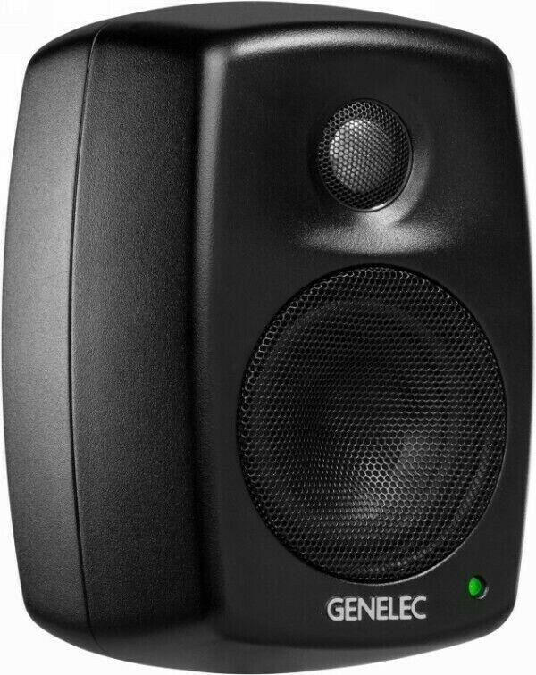 Genelec 4010A InsGrößetion Speaker Active