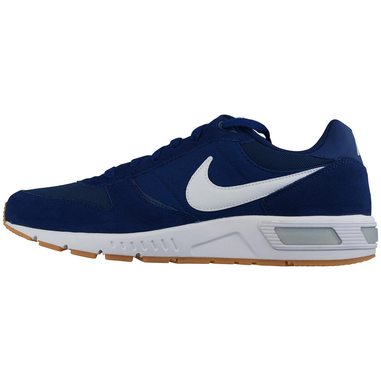 low priced 6c5b9 e7344 NIKE NIKE NIKE Nightgazer 644402-412 Classic Tempo Libero Lifestyle Sneaker  Scarpa c7893f