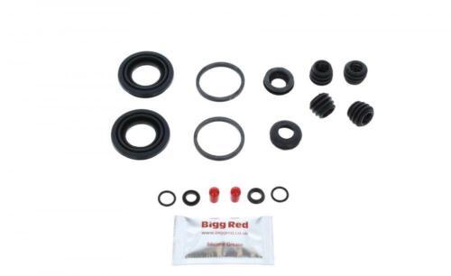 for HONDA CIVIC TYPE R EP3 2001-2005 Rear Brake Caliper Seal Repair Kit 3408