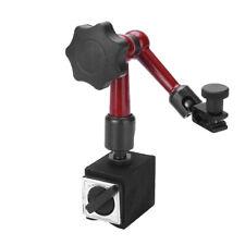 Magnetic Base Adjustable Test Dial Indicator Tool Gauge Holder Digital Level