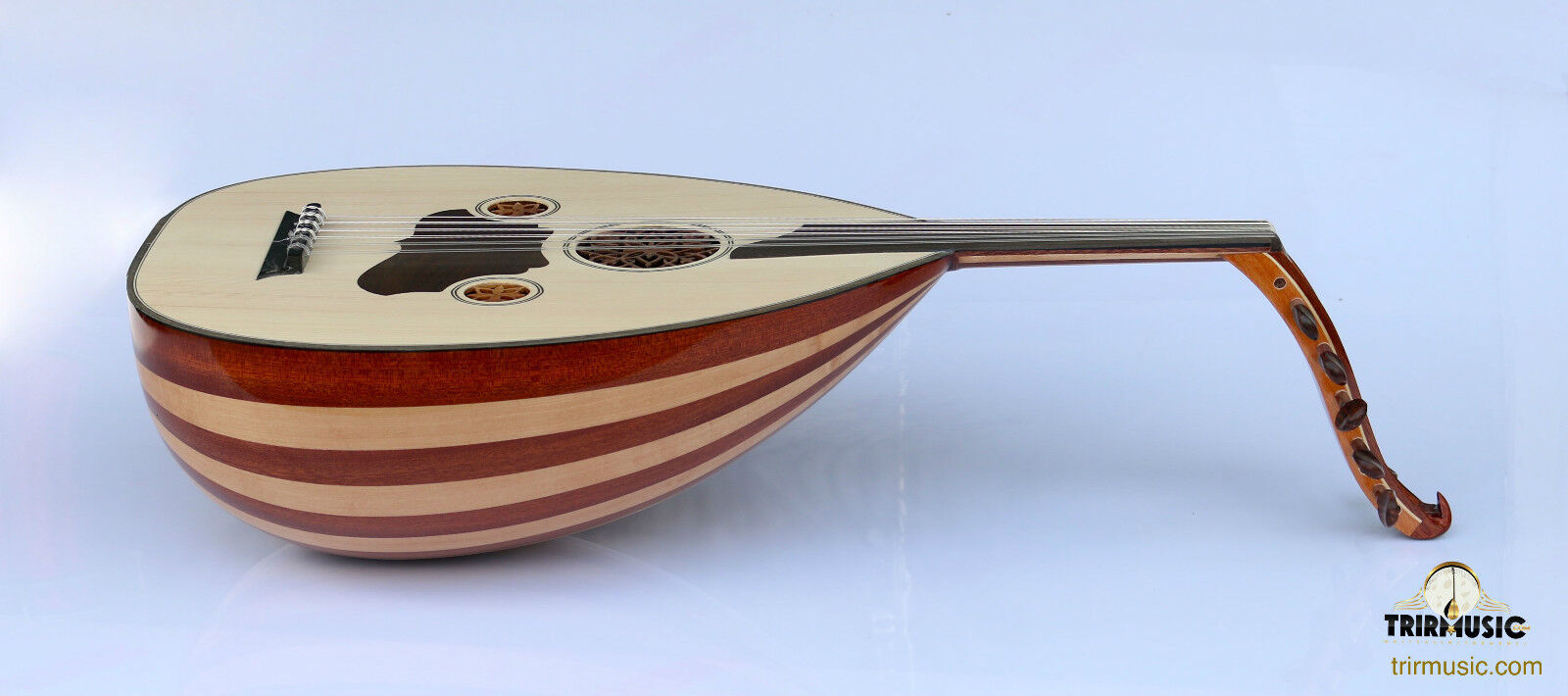 QUALITY TURKISH OUD AO-103   STRING INSTRUMENT OUD