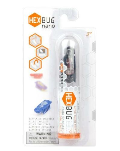 Carded Nano Hexbug 477-2409