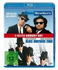 Blues Brothers & Blues Brothers 2000 (2013)