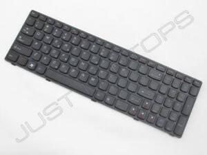 New Original Lenovo MP-10A33GR-686C MP-10A3 25201834 Greek Ellas Ellada Keyboard