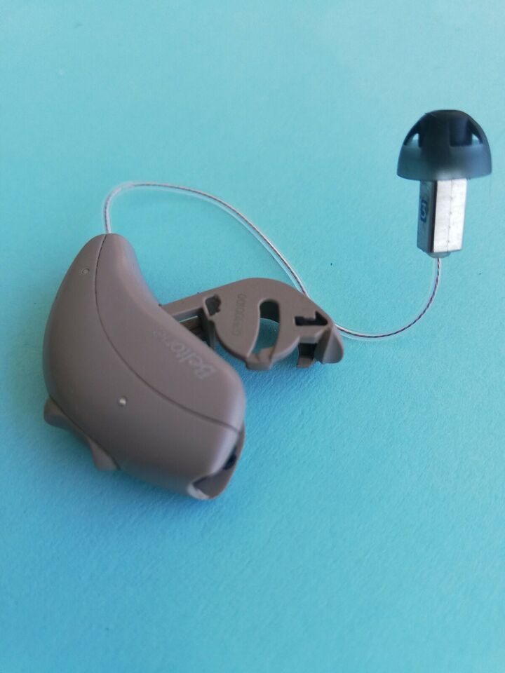 Høreapparat, BELTONE