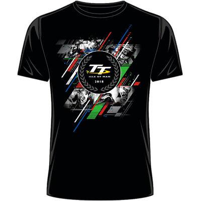 Isle of Man  Creg-ny-ba  printed T Shirt