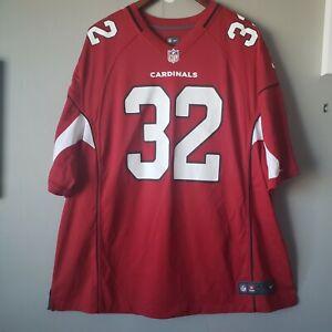 NFL Jersey Tyrann Mathieu AZ Cardenales Talla 4XL (Nuevo sin ...