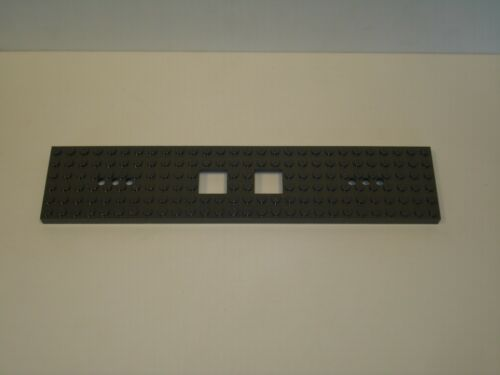 Lego Train//Railway Multiple Variations! Train//Carriage//Waggon Base plate
