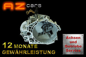 Getriebe-Peugeot-Boxer-2-2-HDI-6-Gang-20-GP-02-und-Andere