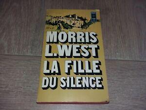 LA-FILLE-DU-SILENCE-MORRIS-WEST