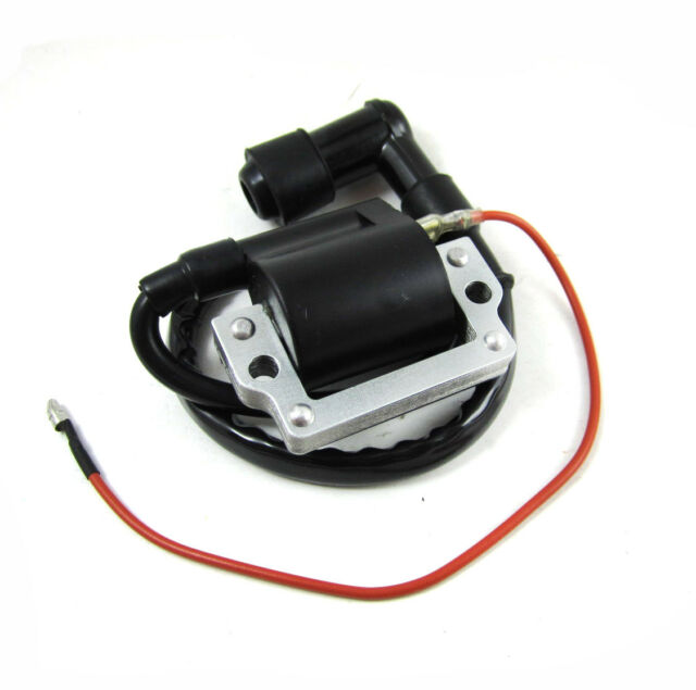 Ignition Coil for Yamaha G1 Golf Cart 2-cycle Engines IGNITOR