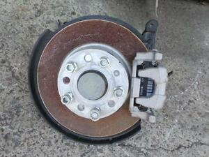 VOLKSWAGEN-JETTA-LEFT-REAR-HUB-ASSEMBLY-1KM-02-06-07-11