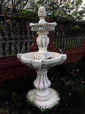 Froschbrunnen Springbrunnen Etagenbrunnen Gartenbrunnen   Tel.01723246405