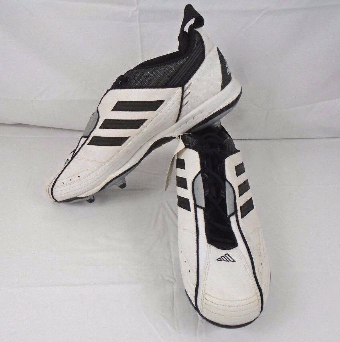 Adidas Burst Speed D Men Football Cleats Sz 14.5 516F Special limited time