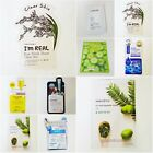Mask Sheet 7 Different Kinds Korean Cosmetic Brand Tonymoly Laneige Innisfree