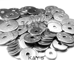 PENNY-REPAIR-WASHERS-A4-MARINE-GRADE-STAINLESS-STEEL-M4-M5-M6-M8-M10-M12