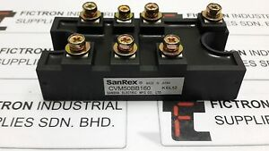 NEW-1-PCS-CVM50BB160-SANREX-MODULE-CVM50BB-160