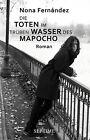 Die Toten im trüben Wasser des Mapocho von Nona Fernández (2012, Kunststoffeinband)