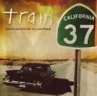Train - California 37 Mermaids of Alcatraz Tour Edition CD 17 Tracks Pop