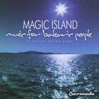 DJ Shah Magic Island Music for Balearic People CD