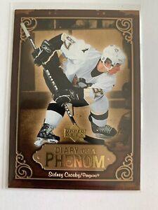2005-06-Upper-Deck-Diary-Of-A-Phenom-Sidney-Crosby-DP26