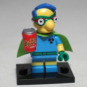 Lego-71009-Minifig-Simpsons-Series-2-FALLOUT-BOY-MILHOUSE