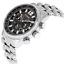 Citizen-Eco-Drive-Men-039-s-Nighthawk-Chronograph-Silver-Tone-43-mm-Watch-CA4370-52E thumbnail 2