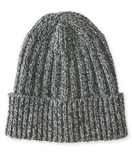 133da0c4e6554 AERO AEROPOSTALE Mens logo Knit Winter Hat Beanie Cap Ski Toque -Multiple  Styles