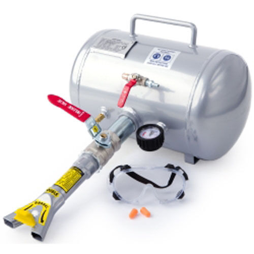Gaither Tools GB-5Z 5 Gallon Bead Booster