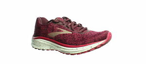 Brooks-Womens-Anthem-2-Fig-Pink-Champagne-Running-Shoes-Size-6-1412388
