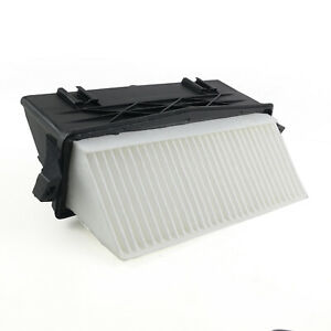 MERCEDES CLS350 C218 3.0D Air Filter Right 2011 on ADL A6420941804 6420940000