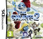 NDS Nintendo DS DSi Lite XL Game The Smurfs 2 3ds Compatible