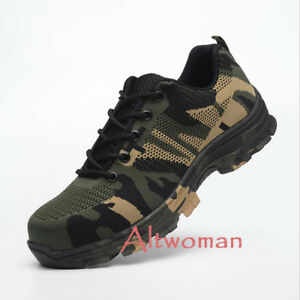 Work Shoes Hiking Climbing Boots